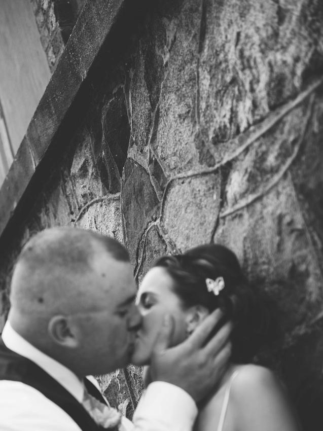 Sault Ste Marie Michigan Wedding